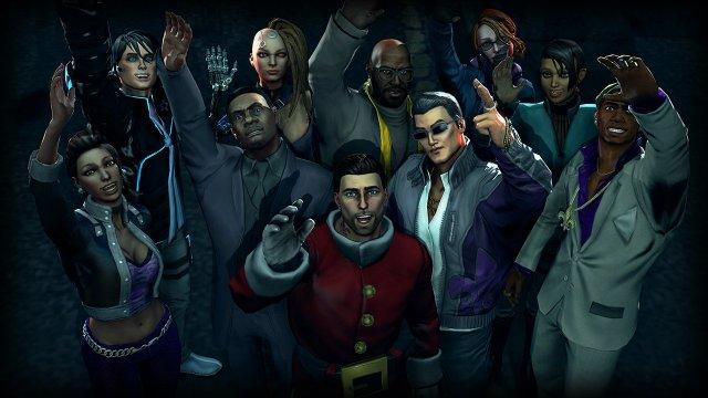 Saints Row IV immagine 99793