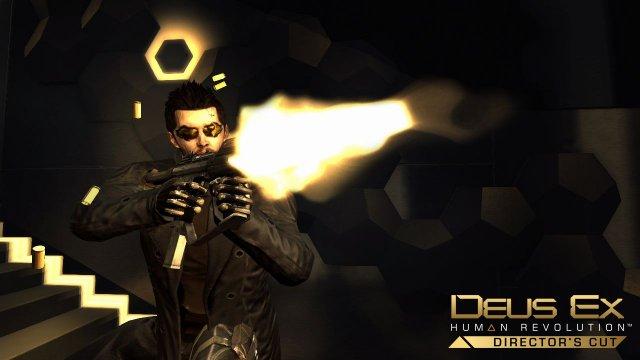 Deus Ex: Human Revolution - Director's Cut - Immagine 84437