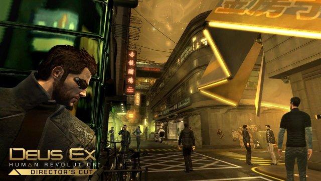 Deus Ex: Human Revolution - Director's Cut - Immagine 84438