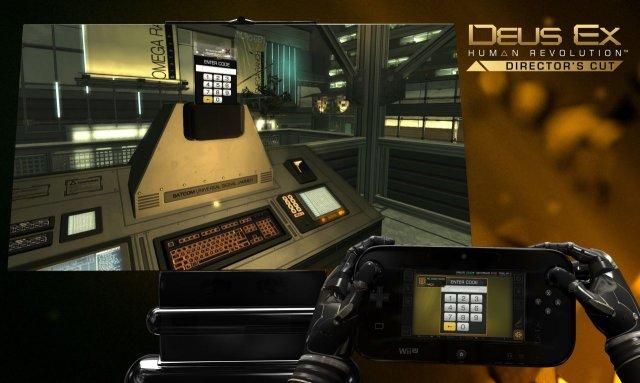 Deus Ex: Human Revolution - Director's Cut - Immagine 84439