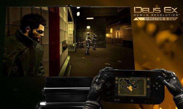 Deus Ex: Human Revolution - Director's Cut - Immagine 84440