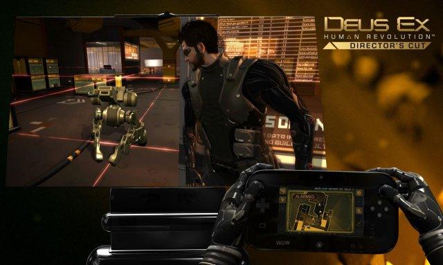 Deus Ex: Human Revolution - Director's Cut - Immagine 84441