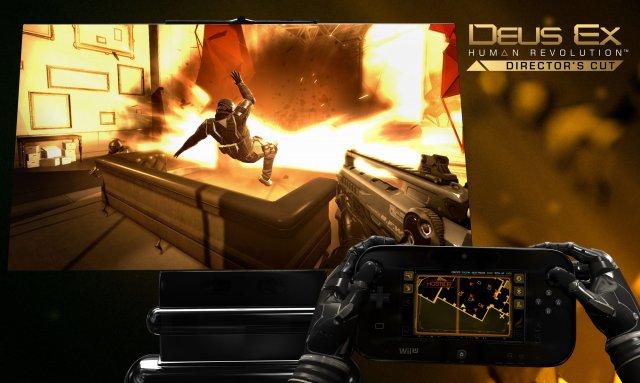 Deus Ex: Human Revolution - Director's Cut - Immagine 91332
