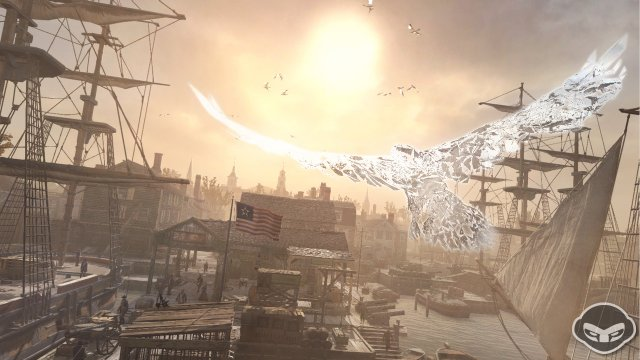 Assassin's Creed 3: La Tirannia di Re Washington - Il Tradimento immagine 76423
