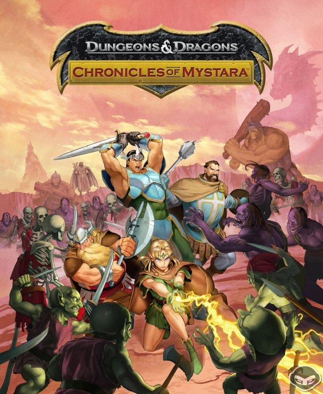 Dungeons & Dragons: Chronicles of Mystara immagine 76793