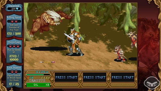 Dungeons & Dragons: Chronicles of Mystara immagine 76795