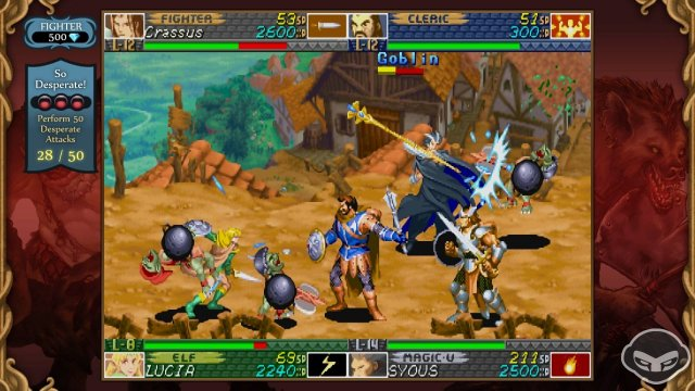 Dungeons & Dragons: Chronicles of Mystara immagine 76797