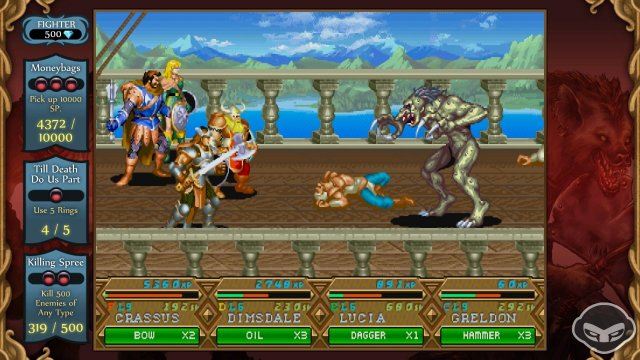 Dungeons & Dragons: Chronicles of Mystara immagine 76799