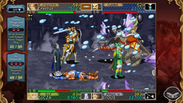Dungeons & Dragons: Chronicles of Mystara immagine 76801