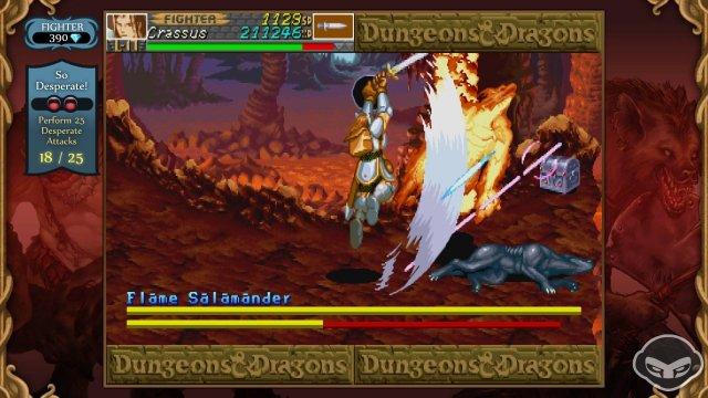Dungeons & Dragons: Chronicles of Mystara immagine 76803