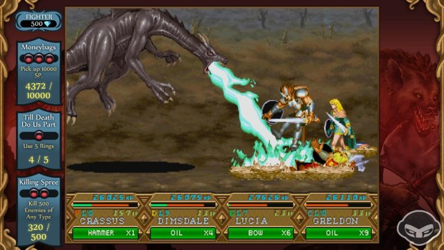 Dungeons & Dragons: Chronicles of Mystara immagine 76805