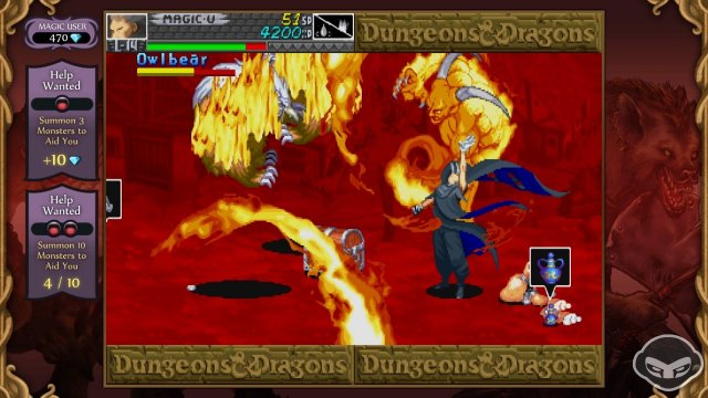 Dungeons & Dragons: Chronicles of Mystara immagine 76807