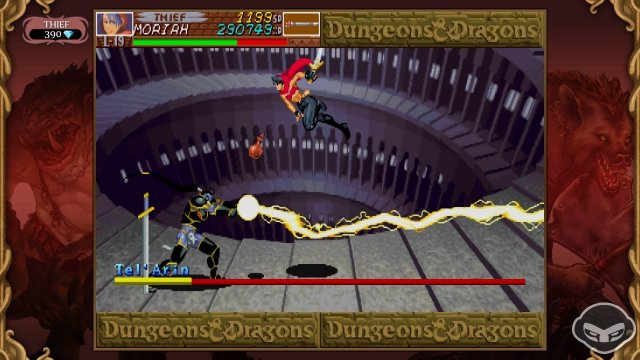 Dungeons & Dragons: Chronicles of Mystara immagine 76809