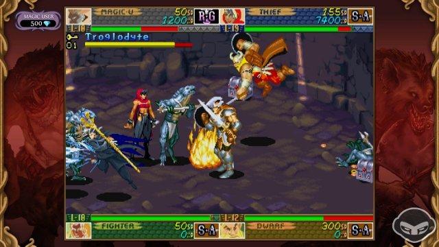 Dungeons & Dragons: Chronicles of Mystara immagine 76811