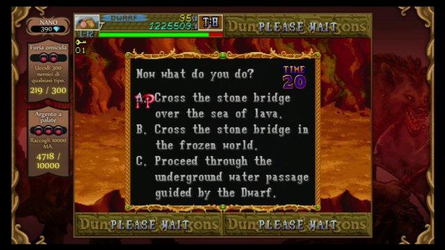 Dungeons & Dragons: Chronicles of Mystara - Immagine 85840