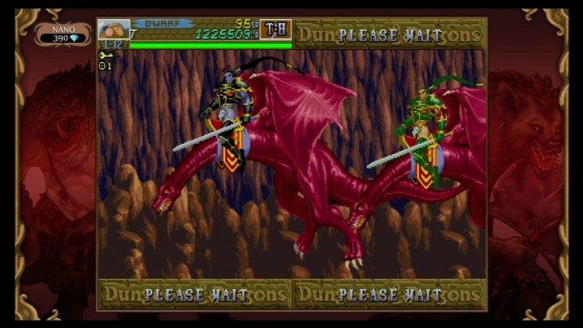 Dungeons & Dragons: Chronicles of Mystara - Immagine 85842