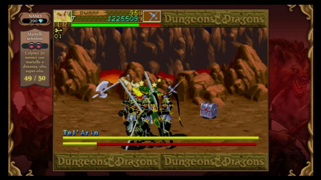 Dungeons & Dragons: Chronicles of Mystara - Immagine 85843
