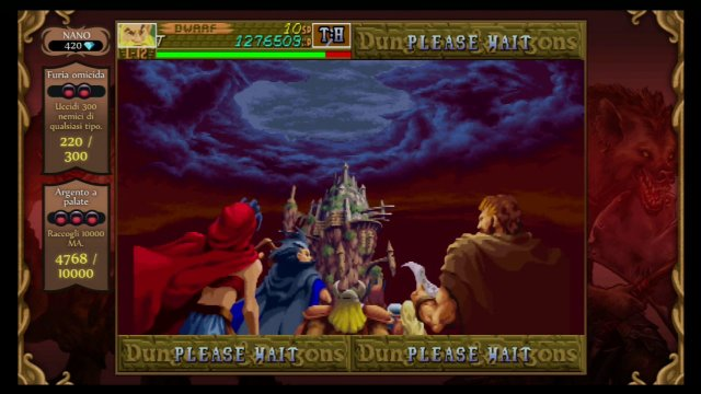 Dungeons & Dragons: Chronicles of Mystara immagine 85844