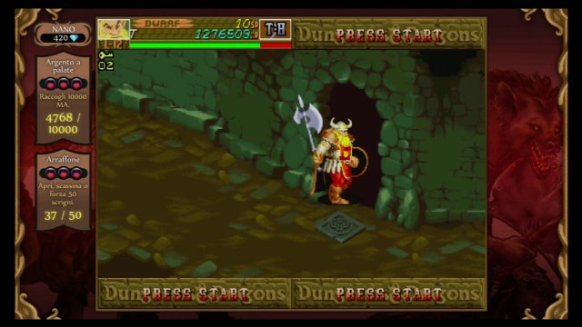 Dungeons & Dragons: Chronicles of Mystara - Immagine 85846
