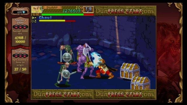 Dungeons & Dragons: Chronicles of Mystara - Immagine 85847