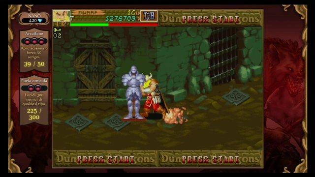 Dungeons & Dragons: Chronicles of Mystara - Immagine 85848