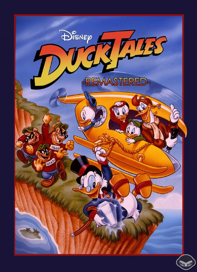 DuckTales Remastered - Immagine 76839