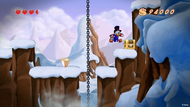DuckTales Remastered immagine 87674