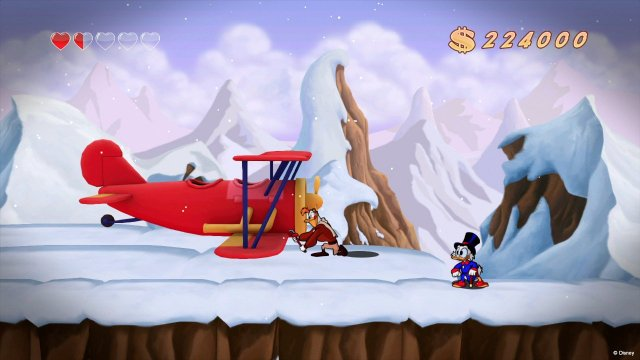 DuckTales Remastered immagine 87677