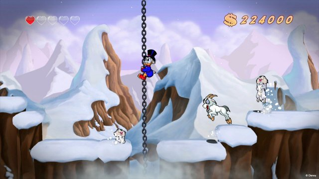 DuckTales Remastered immagine 87686