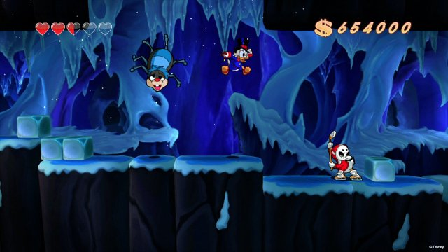 DuckTales Remastered immagine 87689