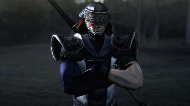 Sengoku Basara 4 immagine 100344