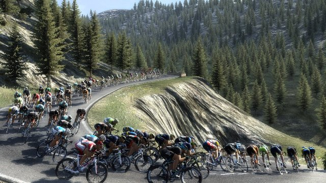 Pro Cycling Manager 2013 - Immagine 85513