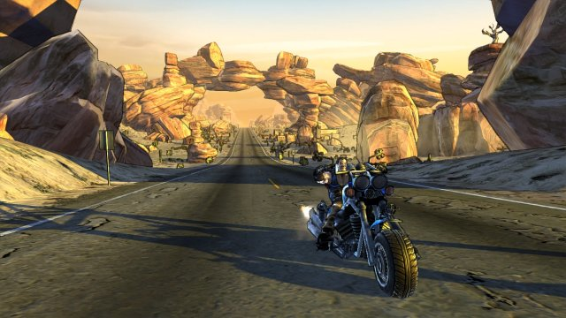 Ride to Hell: Route 666 immagine 81258