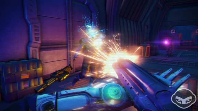 Far Cry 3 Blood Dragon immagine 77752