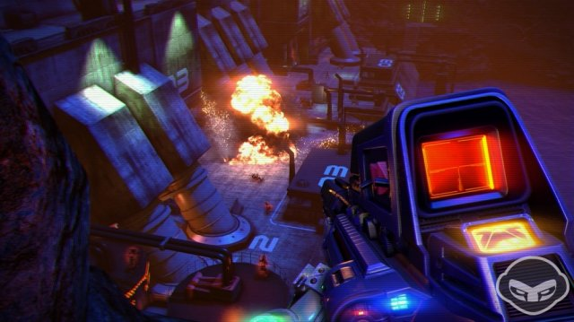 Far Cry 3 Blood Dragon - Immagine 77755