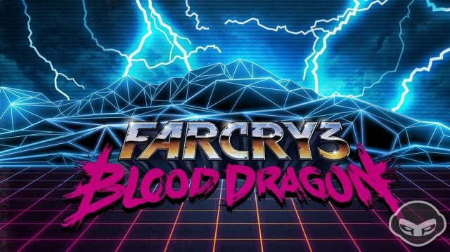 Far Cry 3 Blood Dragon immagine 77758