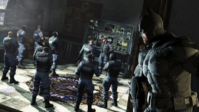 Batman: Arkham Origins immagine 94470