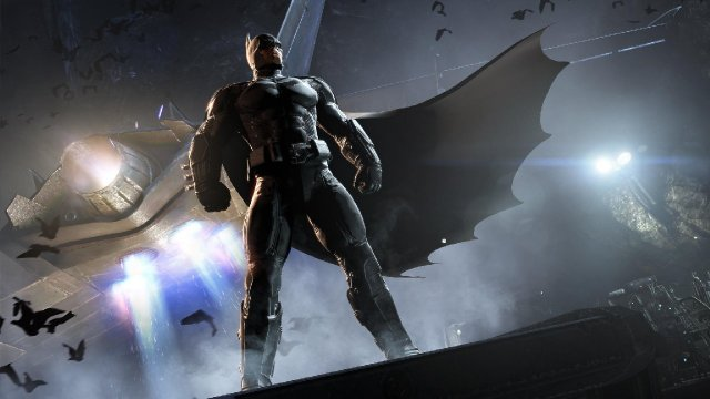Batman: Arkham Origins immagine 94478