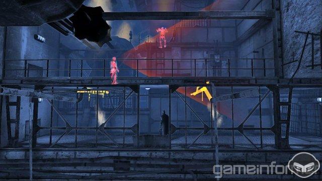 Batman: Arkham Origins Blackgate immagine 77978