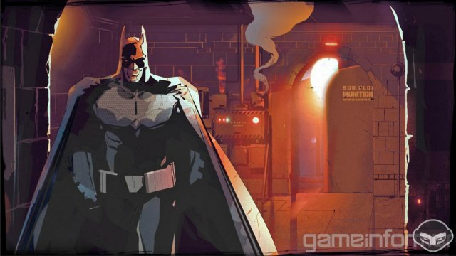 Batman: Arkham Origins Blackgate immagine 77982
