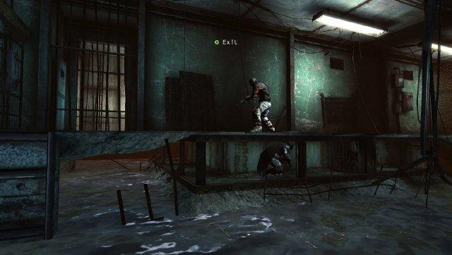 Batman: Arkham Origins Blackgate immagine 84901