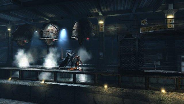 Batman: Arkham Origins Blackgate immagine 84903