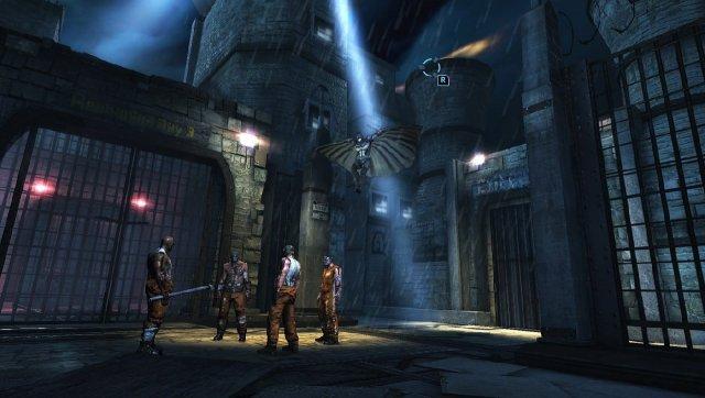 Batman: Arkham Origins Blackgate immagine 84905