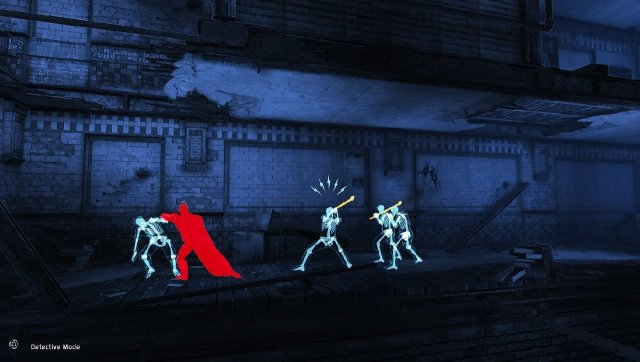 Batman: Arkham Origins Blackgate immagine 84907