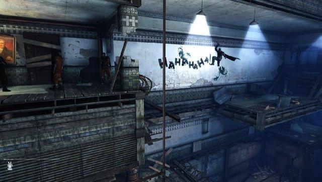 Batman: Arkham Origins Blackgate immagine 84909