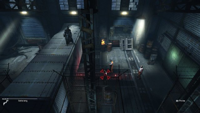 Batman: Arkham Origins Blackgate immagine 84911