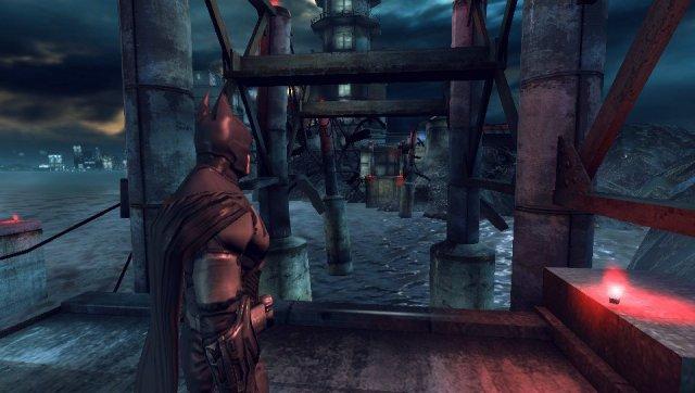 Batman: Arkham Origins Blackgate immagine 96323
