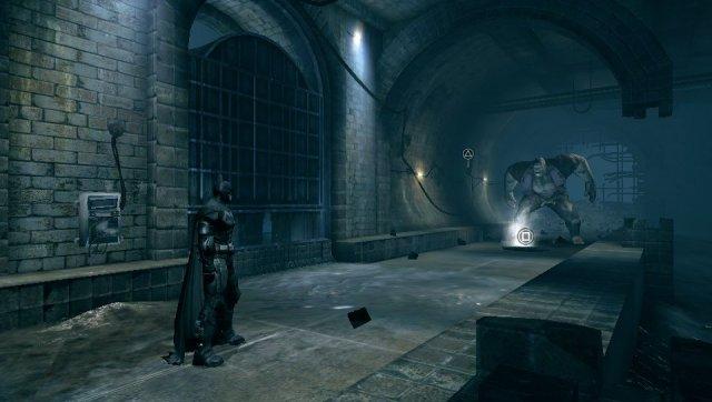 Batman: Arkham Origins Blackgate immagine 96325