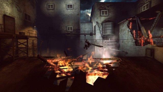Batman: Arkham Origins Blackgate immagine 96326