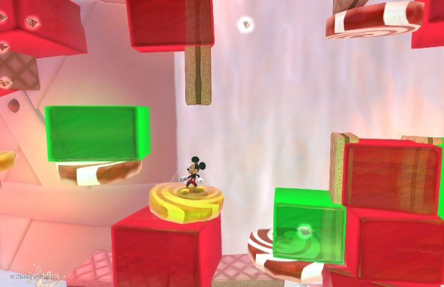 Castle of Illusion Starring Mickey Mouse - Immagine 90263
